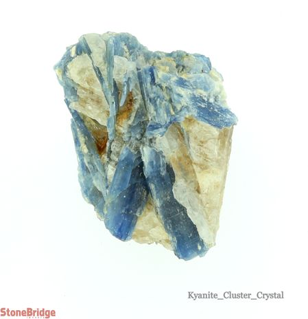 Blue Kyanite Cluster A Quality Size #3