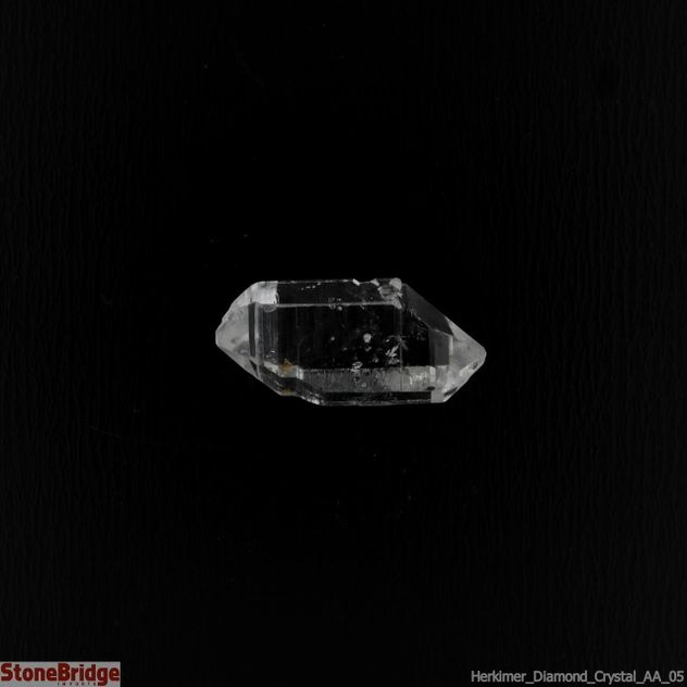 Herkimer Diamond Crystal AA #05