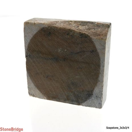 Soapstone Block for carving - Small