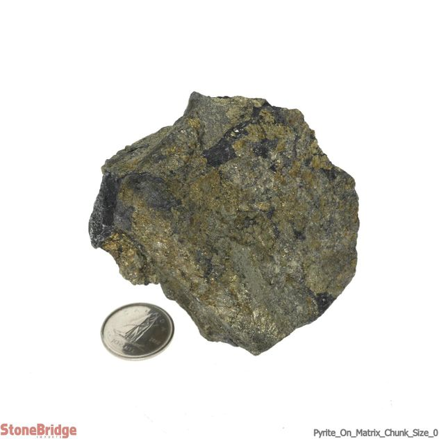 Pyrite On Matrix Chunk Size #0