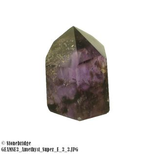 "Amethyst Generator Super Extra Quality Size #3 - 1 7/8"" to 2 3/4"""