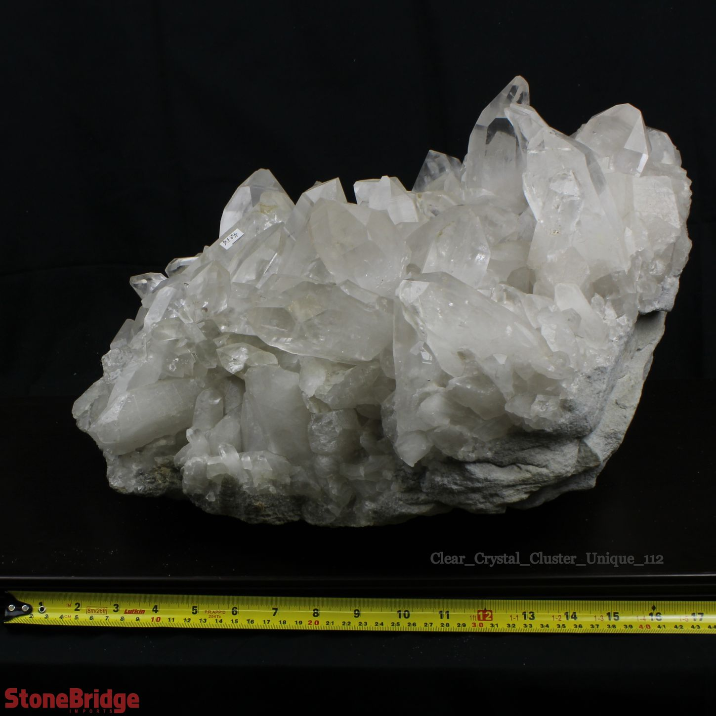 CLCRU112_Clear_Crystal_Cluster_Unique_11210.jpg