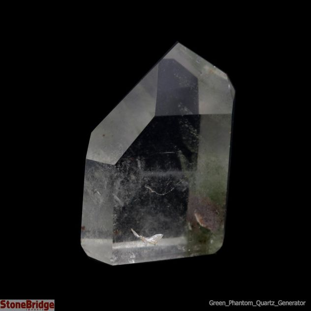 Green Phantom Quartz Generator - #3 Short