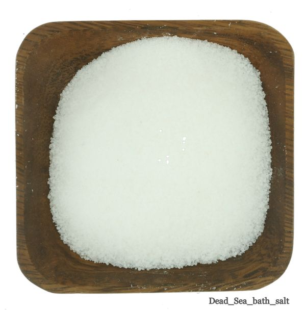 Dead Sea Salt granulated - 1 - 6 mm