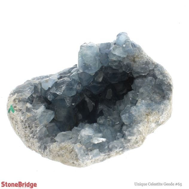 GEOCELU65_Unique Celestite Geode_1.jpg