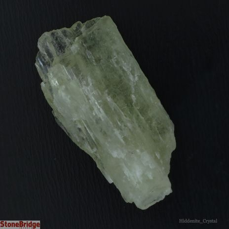 Hiddenite Crystal Natural - 50g - 6 to 8 pieces