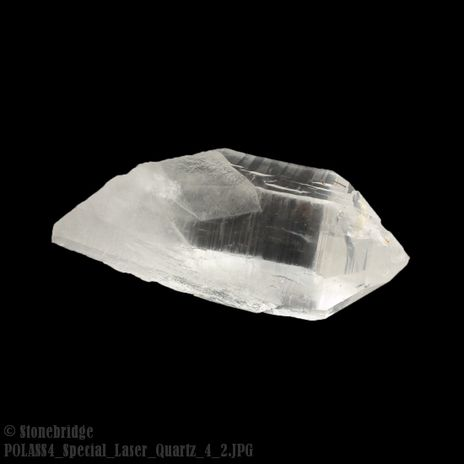 "Laser Quartz Point ""Special Quality"" Size #0 - 23g to 49g"