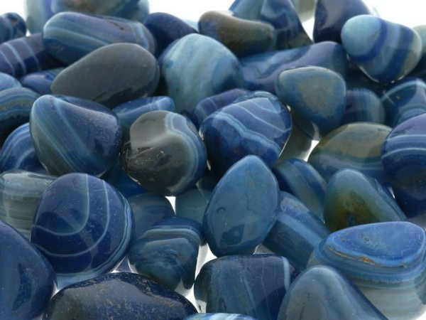 Tumbled Gemstones Wholesale
