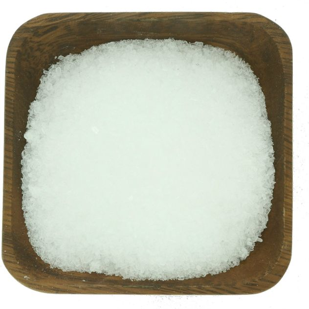 Pure Salt for Halotherapy - in bulk 50lb bag
